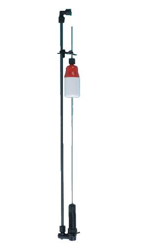 """Солевая система Brine valve (h=44"""") для 3/8"""""""