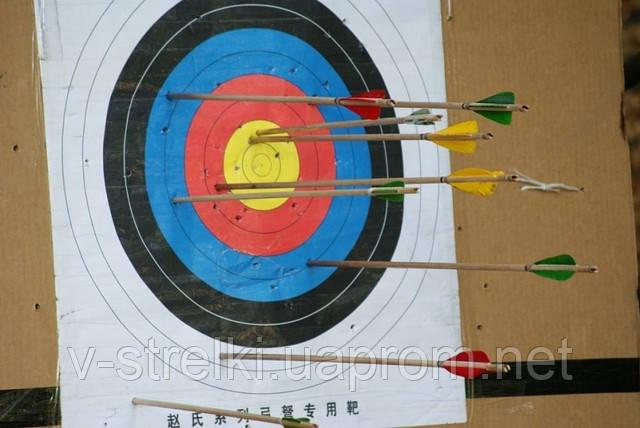 Информационный портал по стрельбе из традиционного лука  http://vk.com/club31411149