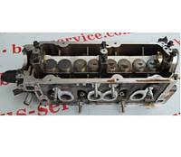 Головка блока цилиндров на Fiat Doblo 1.4 i. ГБЦ к Фиат Добло (голая)