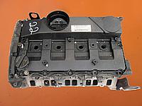 Головка блока цилиндров на Citroen Jumper 2.2 hdi 07-. ГБЦ к Ситроен Джампер