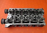 Головка блока цилиндов на Opel Movano 2.2 cdti. ГБЦ к Опель Мовано