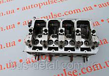 Головка блока цилиндра на Volkswagen T5 1.9 tdi. ГБЦ к Фольксваген T5 (голая)