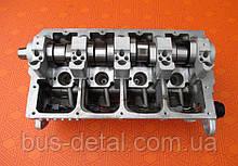 Головка блока цилиндра на Volkswagen T5 1.9 tdi. ГБЦ к Фольксваген T5 (комплектная)