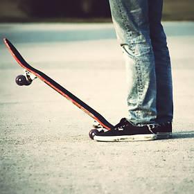 Скейты и запчасти