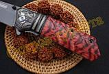 Нож складной DA135, фото 4