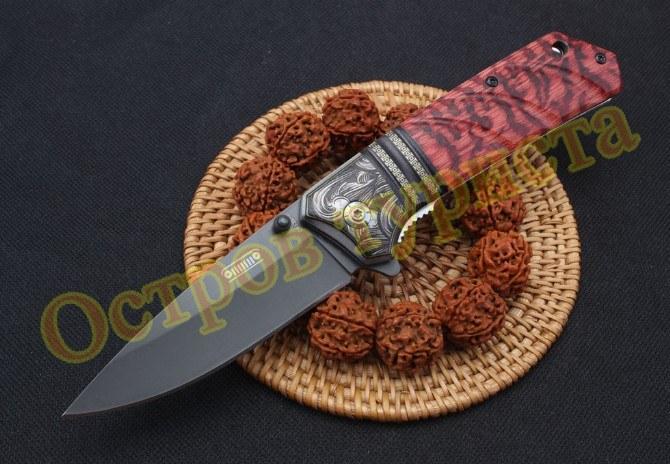 Нож складной DA135