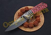 Нож складной DA135, фото 1