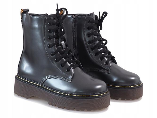 Женские ботинки Lux