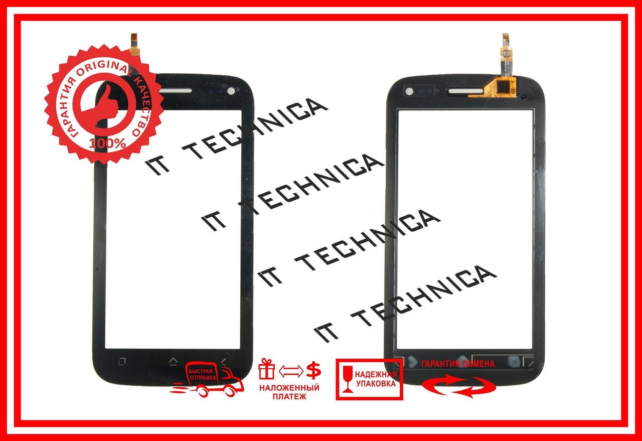 Сенсор FLY FPC-TP10754A-V2 Черный