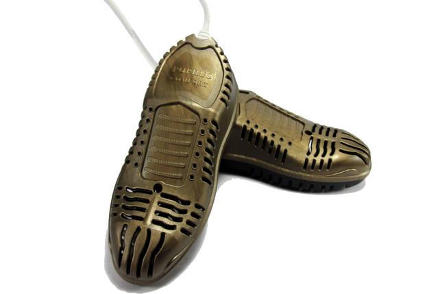 """Сушилка для обуви электрическая бытовая """"Comfort"""", фото 2"""