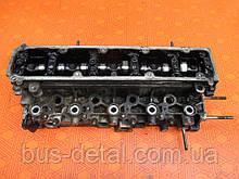 Головка блока цилиндров на Peugeot Boxer 2.0 hdi. ГБЦ к Пежо Боксер