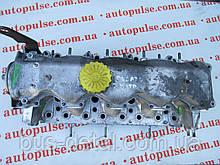 Головка блока цилиндров на Peugeot Boxer 2.8 hdi (с крышкой). ГБЦ к Пежо Боксер