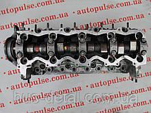 Головка блока цилиндров на Peugeot Boxer 2.8D. ГБЦ к Пежо Боксер