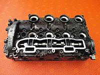Головка блока цилиндров на Peugeot Expert 1.6 hdi. ГБЦ к Пежо Експерт
