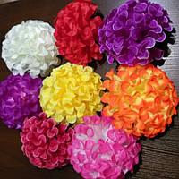 Головки искусственных цветов, фото 1