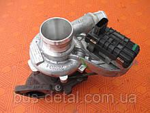 Турбина б/у на Fiat Ducato 2.3 JTD 2011- (Фиат Дукато) euro 5, Garrett 7981286