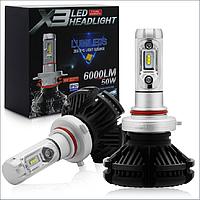 LED Лампы LED X3 Philips 50W (HB4)