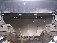 Защита под двигатель и КПП  Рено Меган 2 (Renault Megane II) 2002-2008 г  2.5
