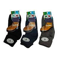 Носки женские шерстяные TUBA boot Socks 12 пар в упаковке