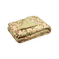 Одеяло РУНО шерсть зимнее 200х220 РУ322.115Ш