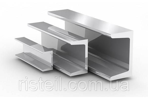 Швеллер стальной, 12 ст.3СП/ПС-5
