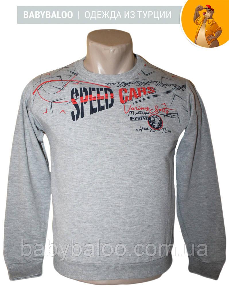 """Батник  """"Speed cars"""" (от 9 до 14 лет)"""