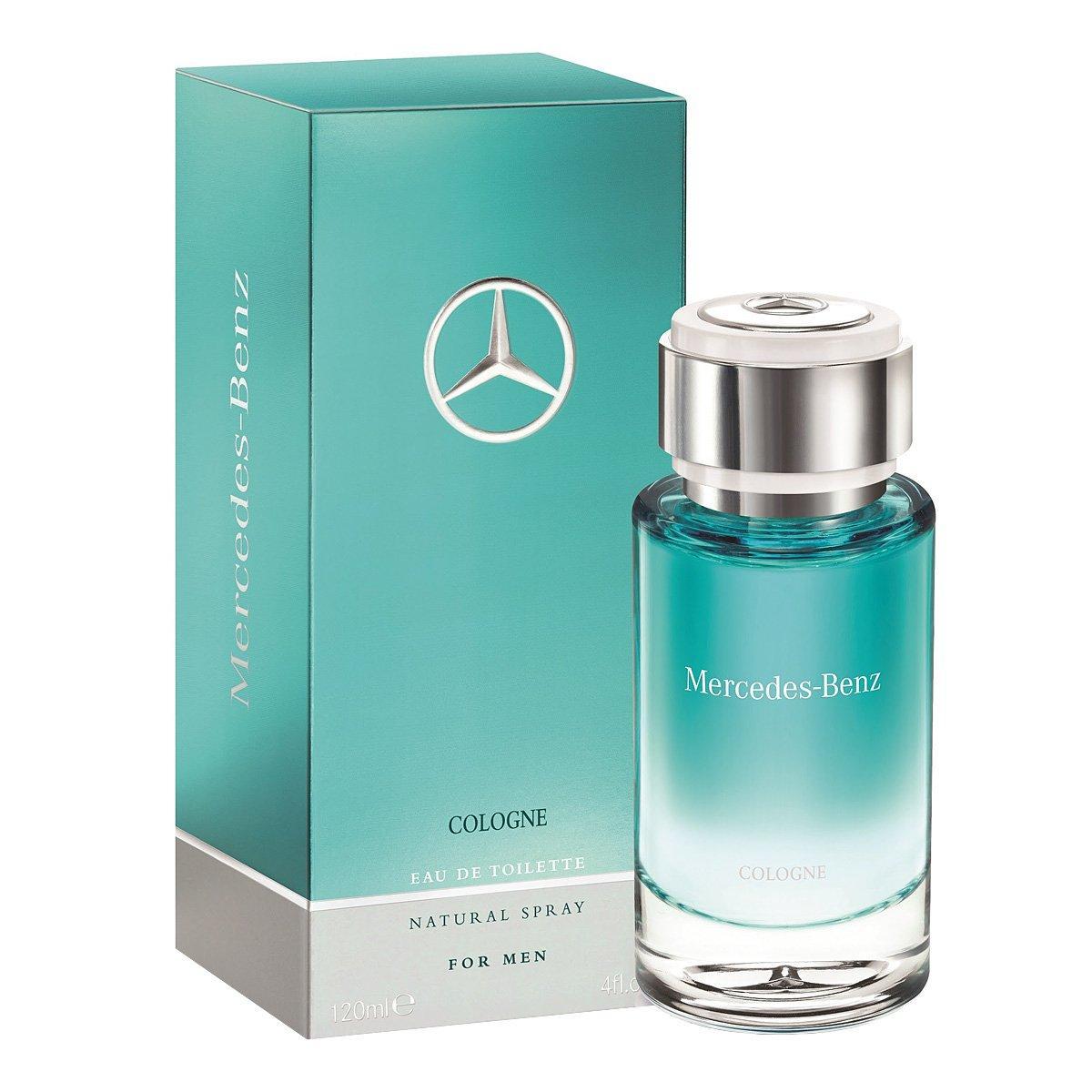 Мужской аромат Mercedes-Benz Cologne