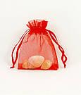 Подарочные мешочки из органзы от 300 шт., фото 4