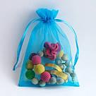 Подарочные мешочки из органзы от 300 шт., фото 8