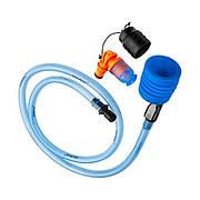 Адаптер Source UTA Universal Tube Adapter - QMT kit