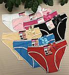 Трусики женские с бантиком/ободком, фото 2