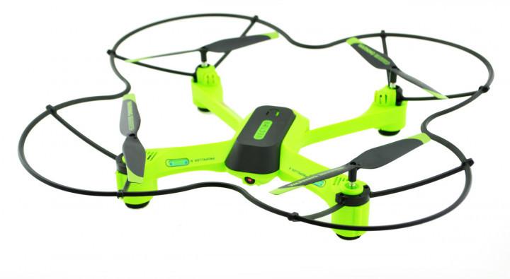 Квадрокоптер LS201 7W c WiFi камерой