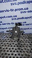 Кран четырехконтурный, клапан многоцикловой защиты MAN TGA 81521516096, Knorr-bremse