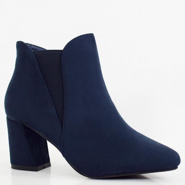 Женские ботинки Ness