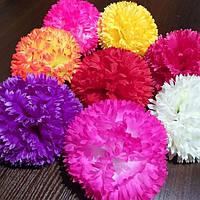 Искусственные цветы, фото 1
