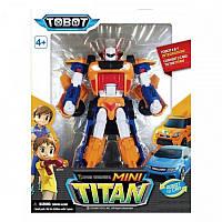 Игрушка-трансформер TOBOT Титан