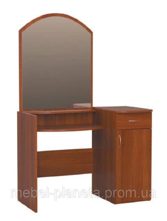 """Туалетный столик """"Трюмо-3"""" РТВ-мебель"""