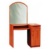 """Туалетный столик """"Трюмо-3"""" РТВ-мебель, фото 2"""