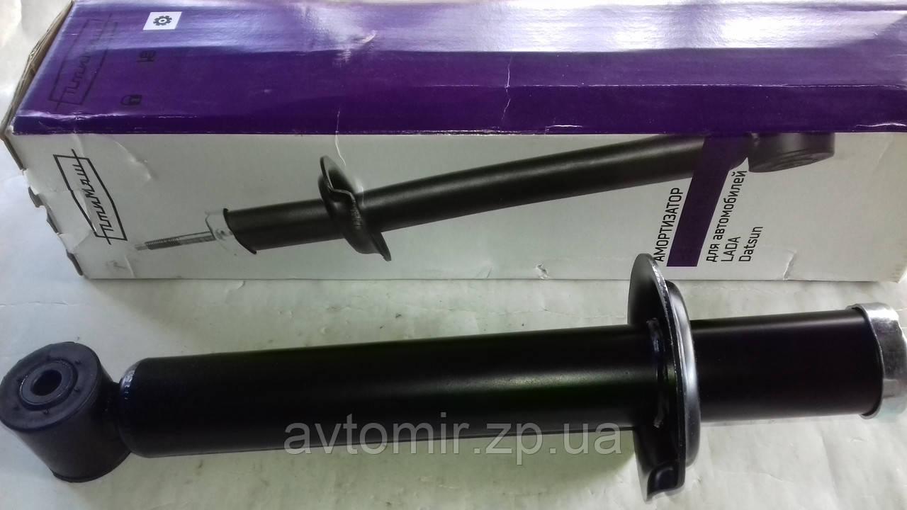 Амортизатор задній Ваз 2170,2171,2172,Пріора (олія) ПТІМАШ