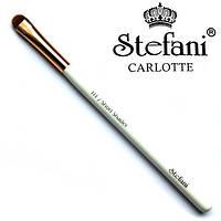 Кисть для нанесения теней Stefani Carlotte S-111