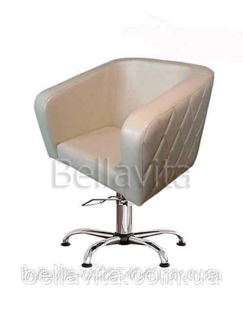 Фотография парикмахерского кресла