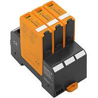 VPU PV I+II 3 1500 Разрядник защиты от перенапряжения