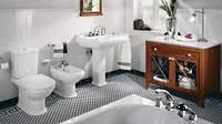 Сантехника и мебель для ванной