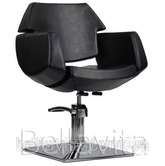 Фотография парикмахерского кресла Империя