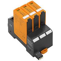 VPU PV I+II 3 R 1000 Разрядник защиты от перенапряжения