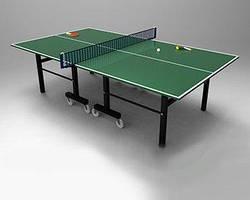 Столи тенісні