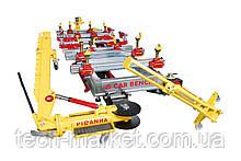 Стапель Car Bench Piranha