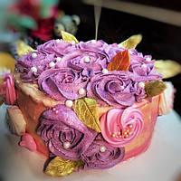 """Торт на заказ «Момпаз"""", десерт-подарок для Вас и Ваших близких."""