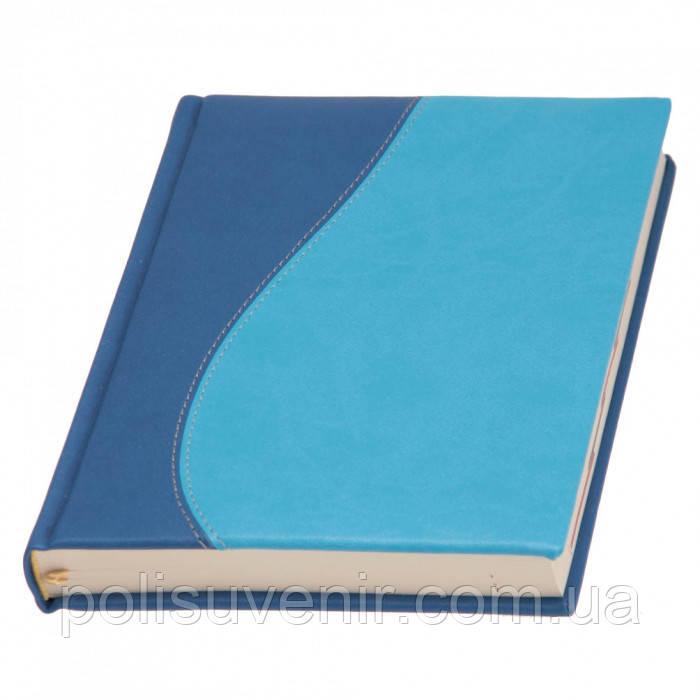 Щоденник Ресіфі Датований, кремовий блок, А5