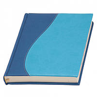 Щоденник Ресіфі Датований, кремовий блок, А5, фото 1